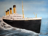 Titanicfinished